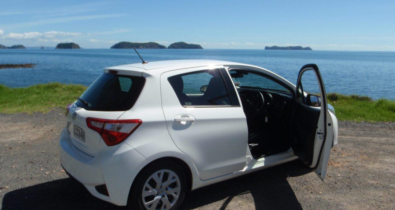 NZ 2 Week Road Trip Guide